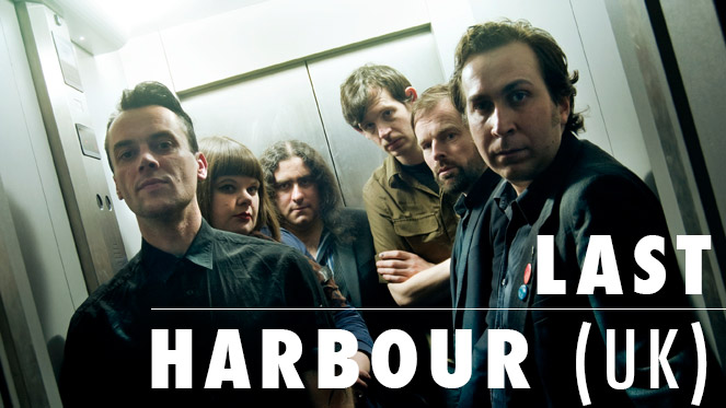 LAST HARBOUR (UK)