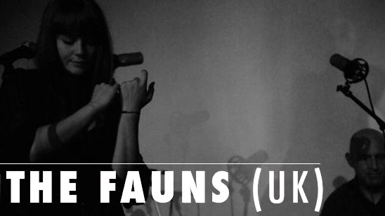 THE FAUNS (UK)
